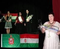 Highlight for Album: Svédország 2010