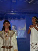 Highlight for Album: Kecskemét - István a király 2008