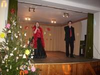 Highlight for Album: Hosztót Karácsony