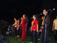 Highlight for Album: Tószínpad 2011